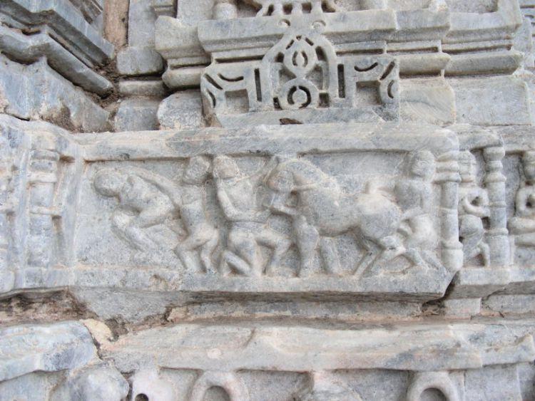 Эротика Ачалгарха